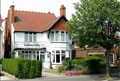 The Sandgate bed and breakfast guest house B&B