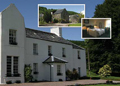 Killean Farmhouse bed and breakfast guest house B&B